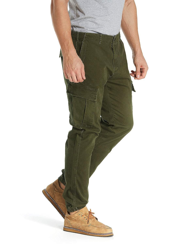 TALLA S. MODCHOK - Pantalón Deportivo - para Hombre