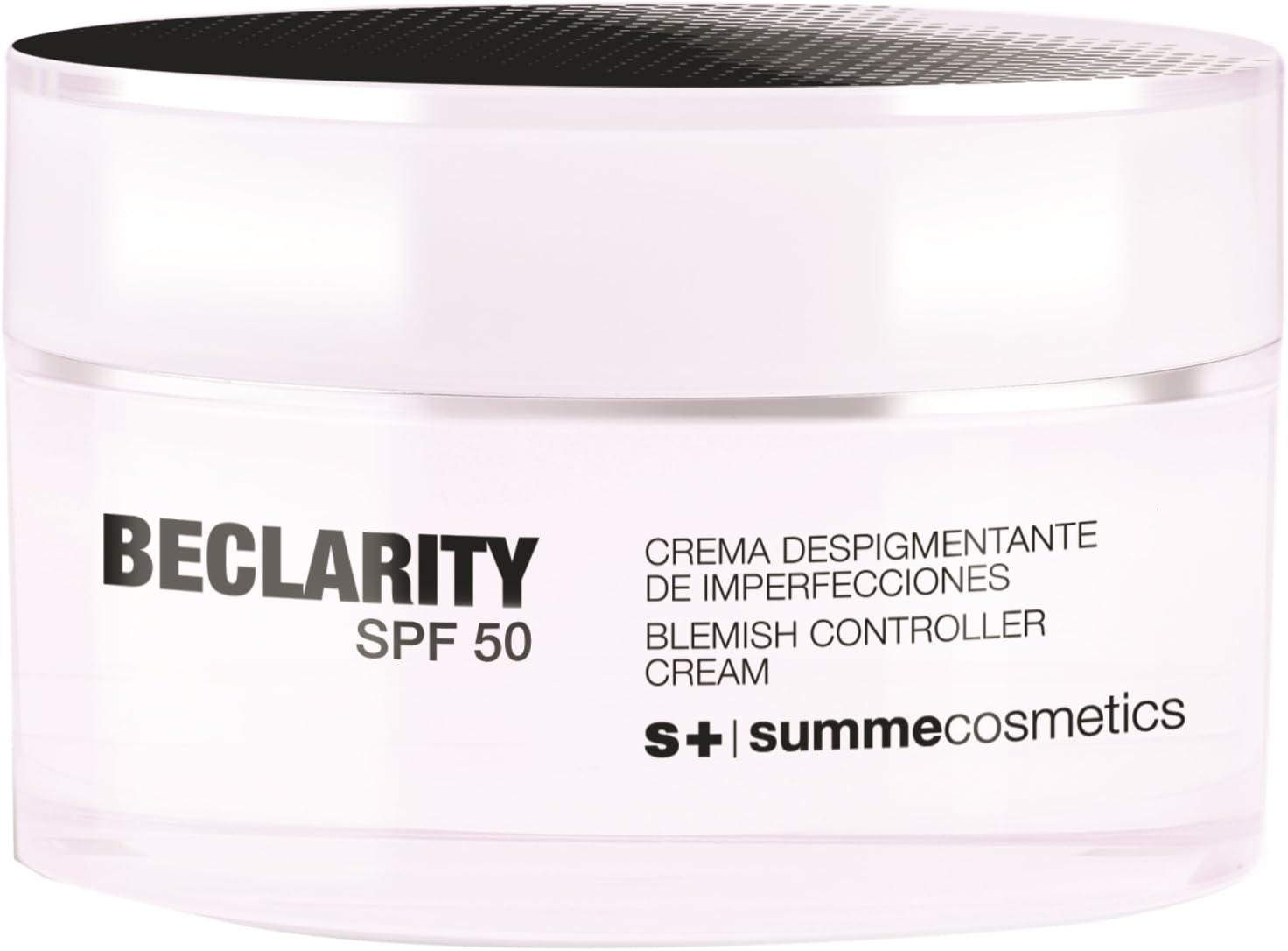 Summecosmetics Beclarity - Crema Facial Blanqueante de ...