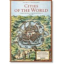 Braun/Hogenberg: Cities of the World XL