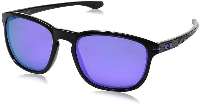 oakley sunglasses store k575  Oakley Mens Unisex Enduro Polarized Sunglasses, Black