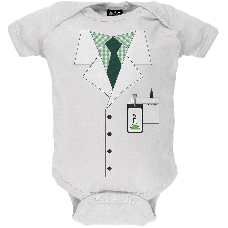 Amazon.com: Scientist Costume Baby One Piece: Clothing