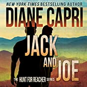 Jack and Joe: The Hunt for Jack Reacher Series, Book 6 | Diane Capri