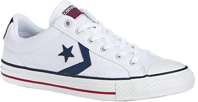 converse star player unisex