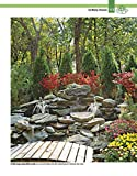 Garden Ponds, Fountains & Waterfalls for Your Home: Designing, Constructing, Planting (Creative Homeowner) Step-by-Step Sequences & Over 400 Photos to Landscape Your Garden with Water, Plants, & Fish