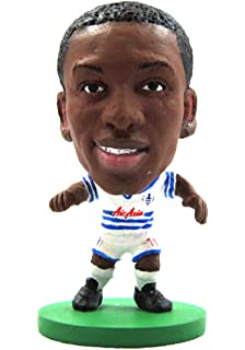 Soccerstarz Queens Park Rangers FC Shaun Wright Phillips Home Kit
