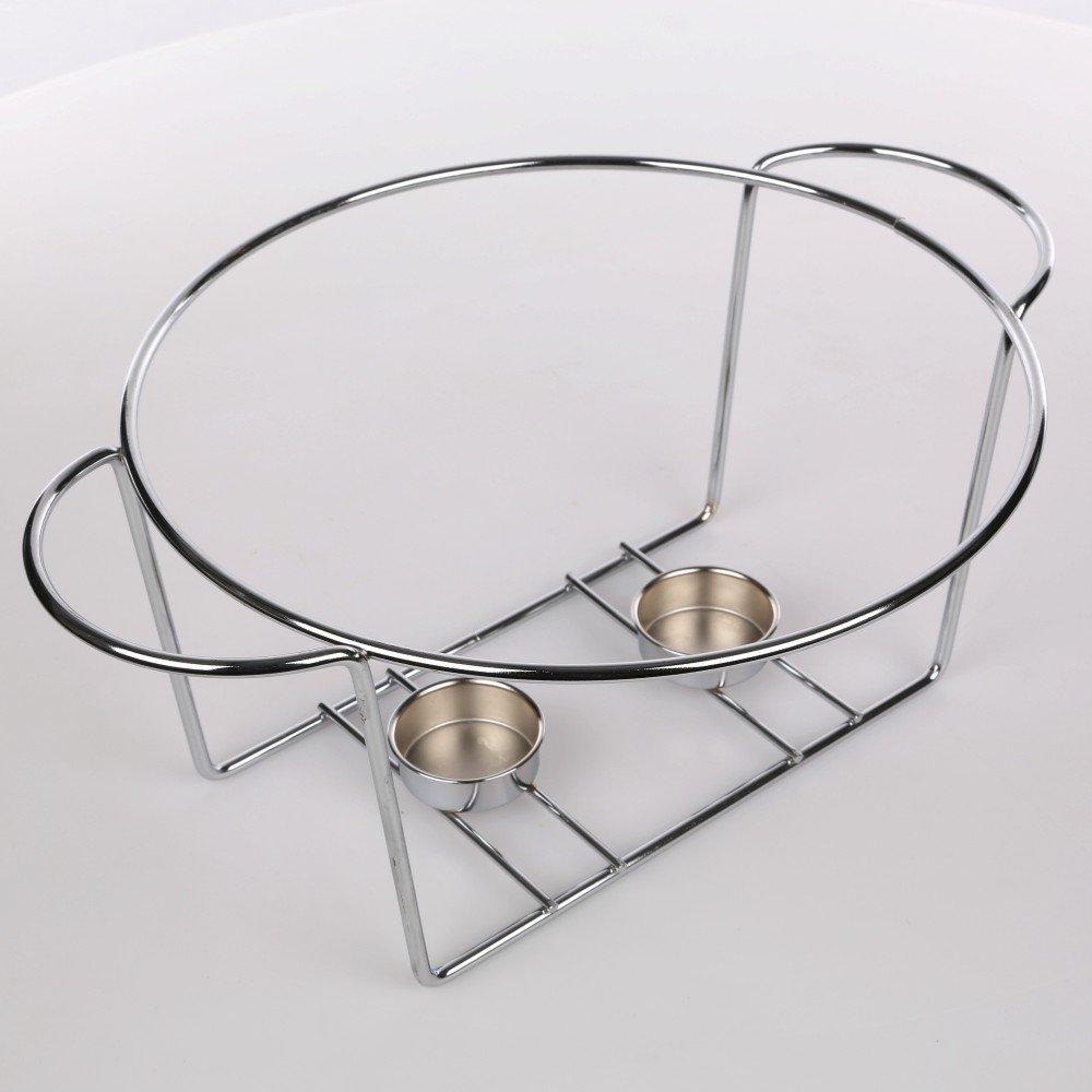 Altom Chafing Dish GN Plateau avec r/échaud rectangulaire 3,2/l