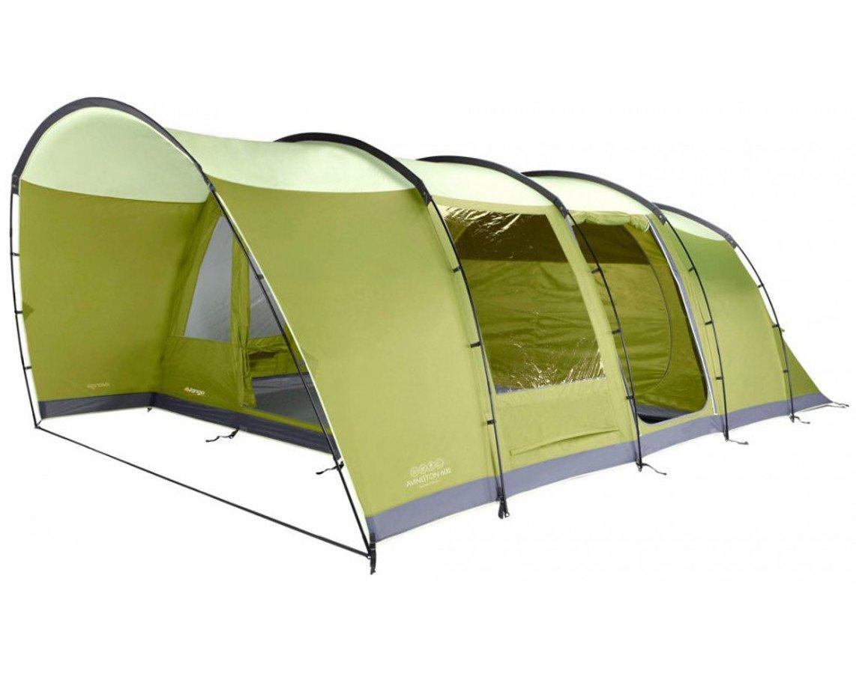 Vango Avington 600 Tent herbal 2016 Familienzelt