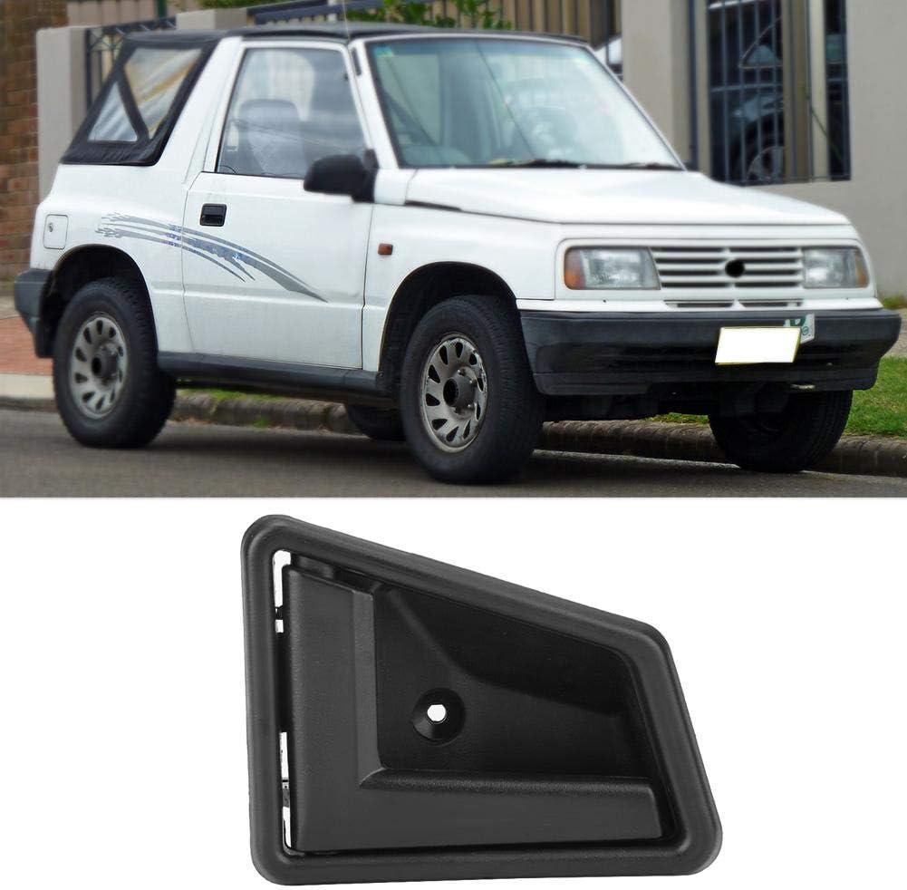 Cuque Front Left Inside Interior Door Handle for Suzuki Sidekick 1989 1990 1991 1992 1993 1994 1995 1996 1997 1998 8311056B01