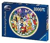 Ravensburger Wonderful World of Disney, 1000pc Jigsaw Puzzle