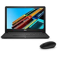 """Notebook Dell Inspiron i15-3567-M40M 7ª Geração Intel Core i5 8GB 1TB 15.6"""" Windows 10"""
