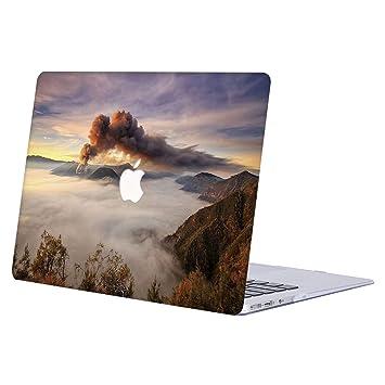 AJYX Funda rígida para MacBook Air de 11 Pulgadas, Modelo ...