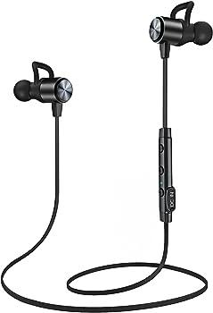 ATGOIN 4.1 Lightweight Bluetooth Wireless Headphones