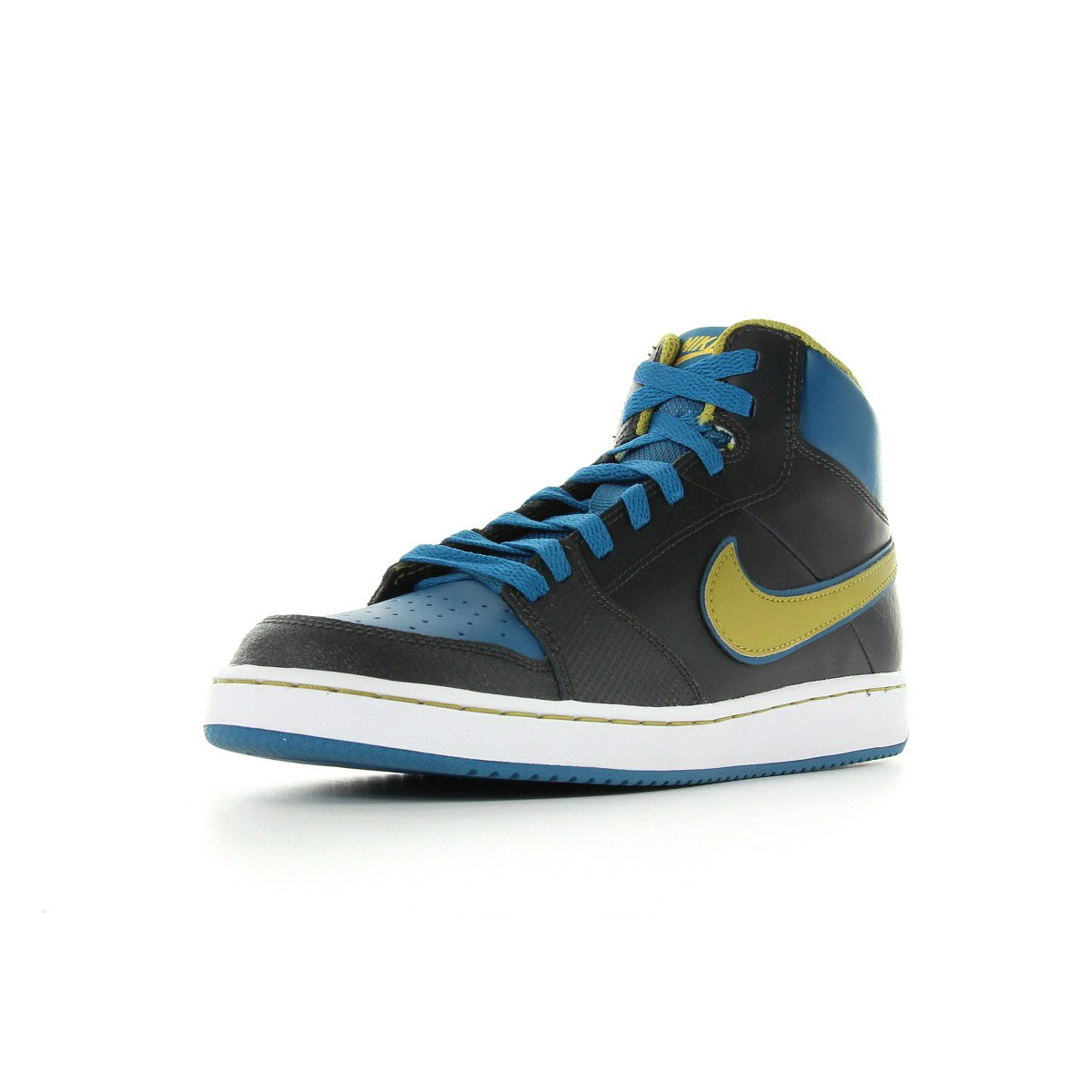 buy online 2e4a1 c6885 Nike Backboard 2 Mid (GS) 488157004, Baskets Mode Enfant - taille 40   Amazon.fr  Chaussures et Sacs