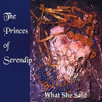 Sam Sparrow de The Princes of Serendip en Amazon Music - Amazon.es