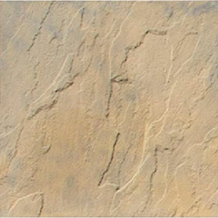 Nantucket Pavers 31244 Concrete Rivenstone Patio On A Pallet, Traditional  Style, 12 By 12