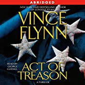 Act of Treason | Vince Flynn