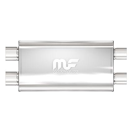 MagnaFlow 12568 Exhaust Muffler