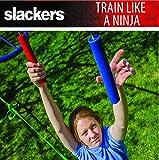 "Slackers 8"" Two Piece Ninja Pipe Set, One"