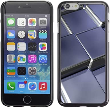 Funda protectora Smartphone duro para Apple iphone 6 Plus 5,5 ...