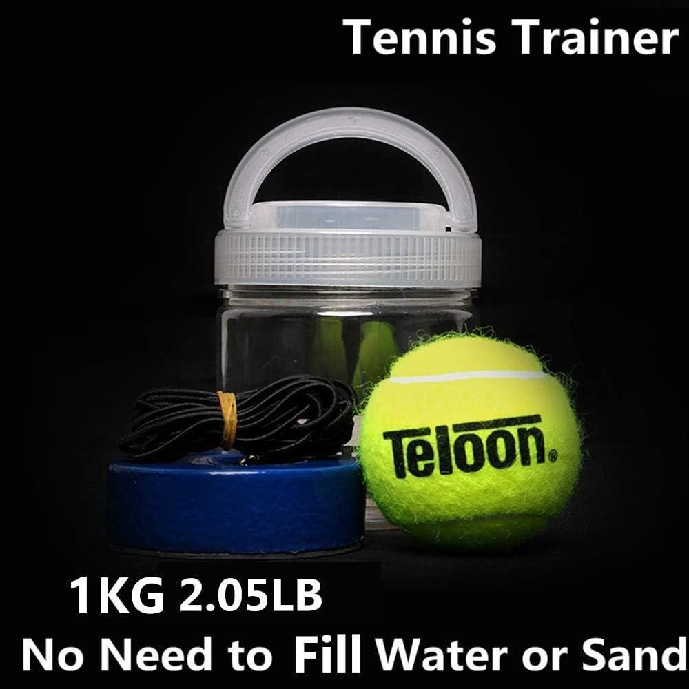 allenatore di tennis