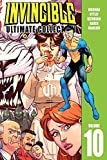 Invincible Ultimate Collection Volume 10 (Invincible Ultimate Coll Hc)