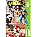 Invincible Ultimate Collection Volume 10 (Invincible Ultimate Coll Hc)