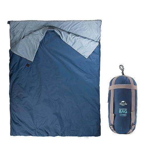 Waterproof Portable Summer Outdoor Ultralight Envelope Sleeping Bag --Ultra-Saving-Space