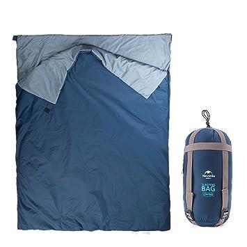 lixada sobre Outdoor Dormir funda camping Viajes Senderismo Multi Función Ultra Ligero Cielo