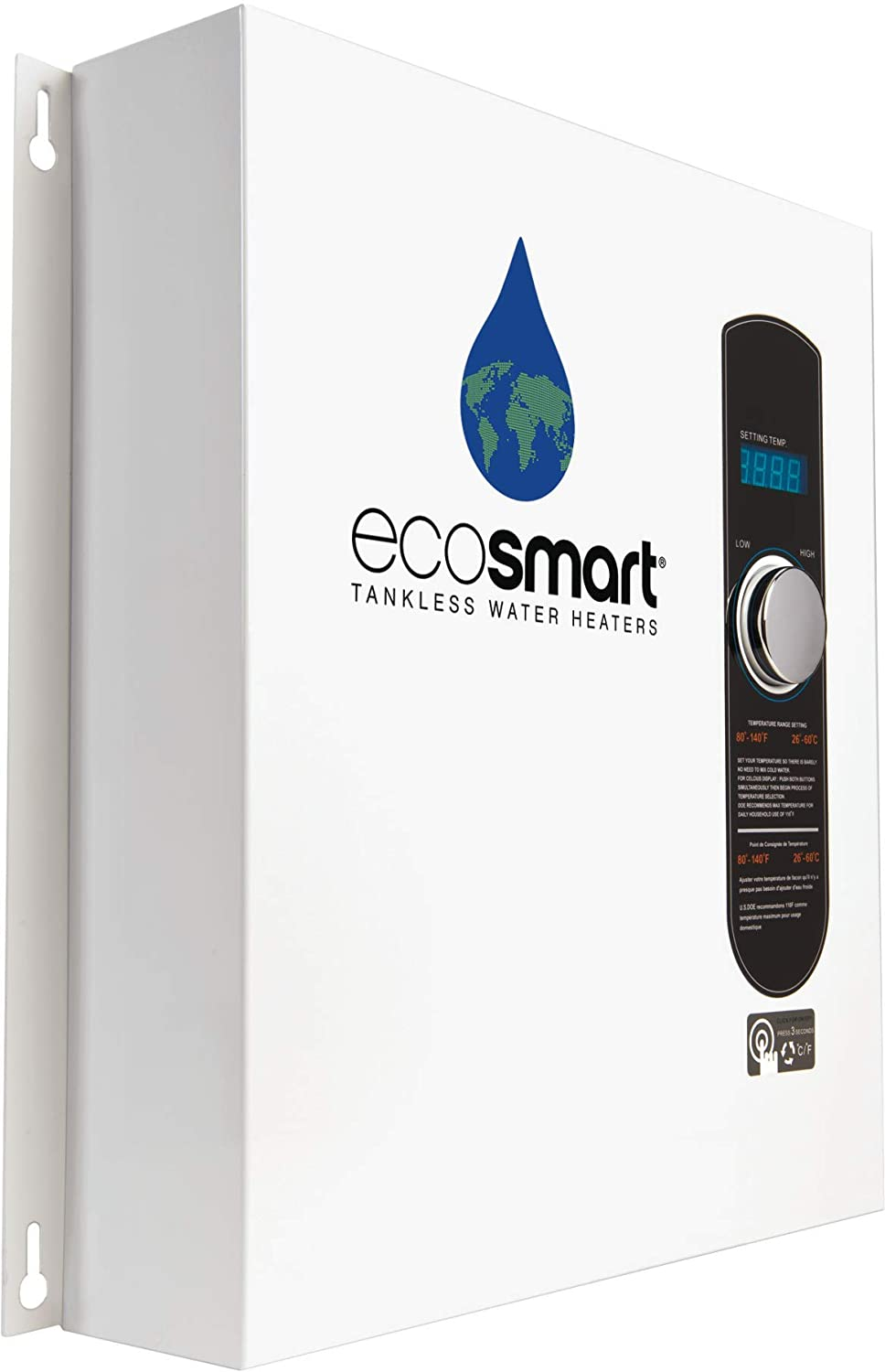 best tankless water heater consumer report