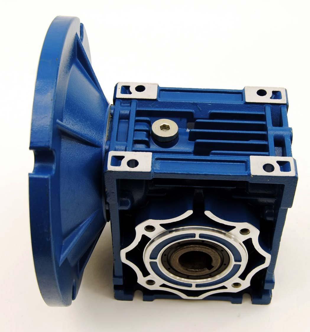Lexar Industrial MRV040 Worm Gear 80:1 56C Speed Reducer
