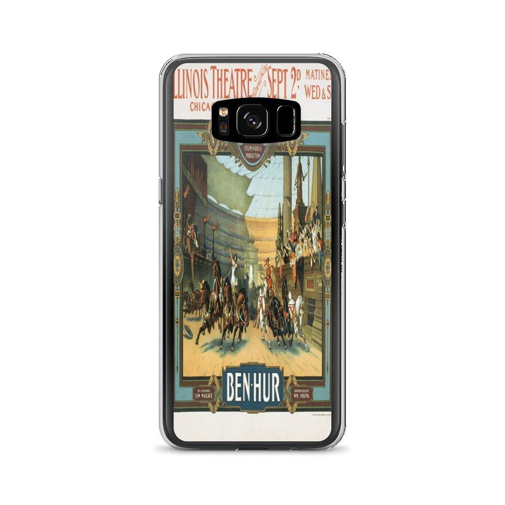 Amazon.com: Vintage poster - Ben-Hur 1196 - Samsung Galaxy ...