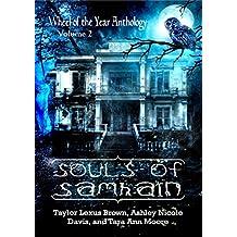 Souls of Samhain: Wheel of the Year Anthology Volume 2