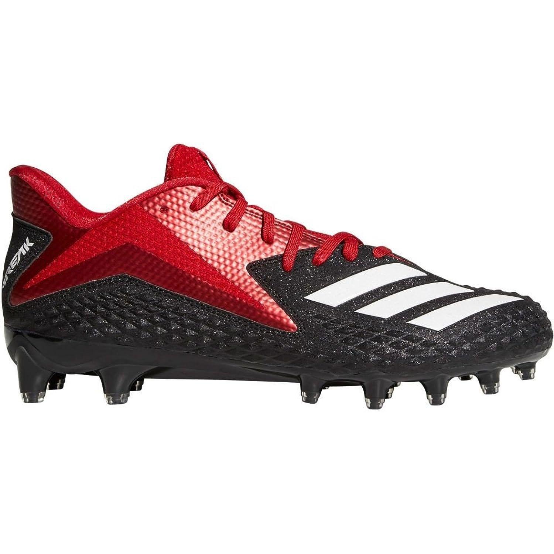 (アディダス) adidas メンズ アメリカンフットボール シューズ靴 Freak X Carbon Football Cleats [並行輸入品] B07CGLTXKC10.5-Medium