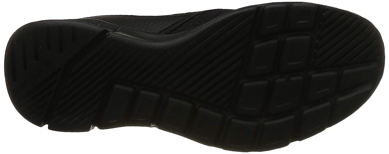 Zapatillas Skechers Equalizer 3.0 Tracterric Negro 44.5