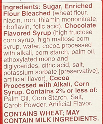 Betty Crocker Delights, Supreme Original Brownie Mix, 22.25 Oz Box (Pack of 8) by Betty Crocker (Image #3)