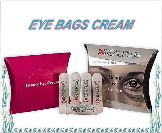 crema para los ojos de belleza, bolsa de los ojos y ojeras Remover. Elimina las bolsas de los ojos y las ojeras en 2 minutos!!! Para el hombre y la mujer.