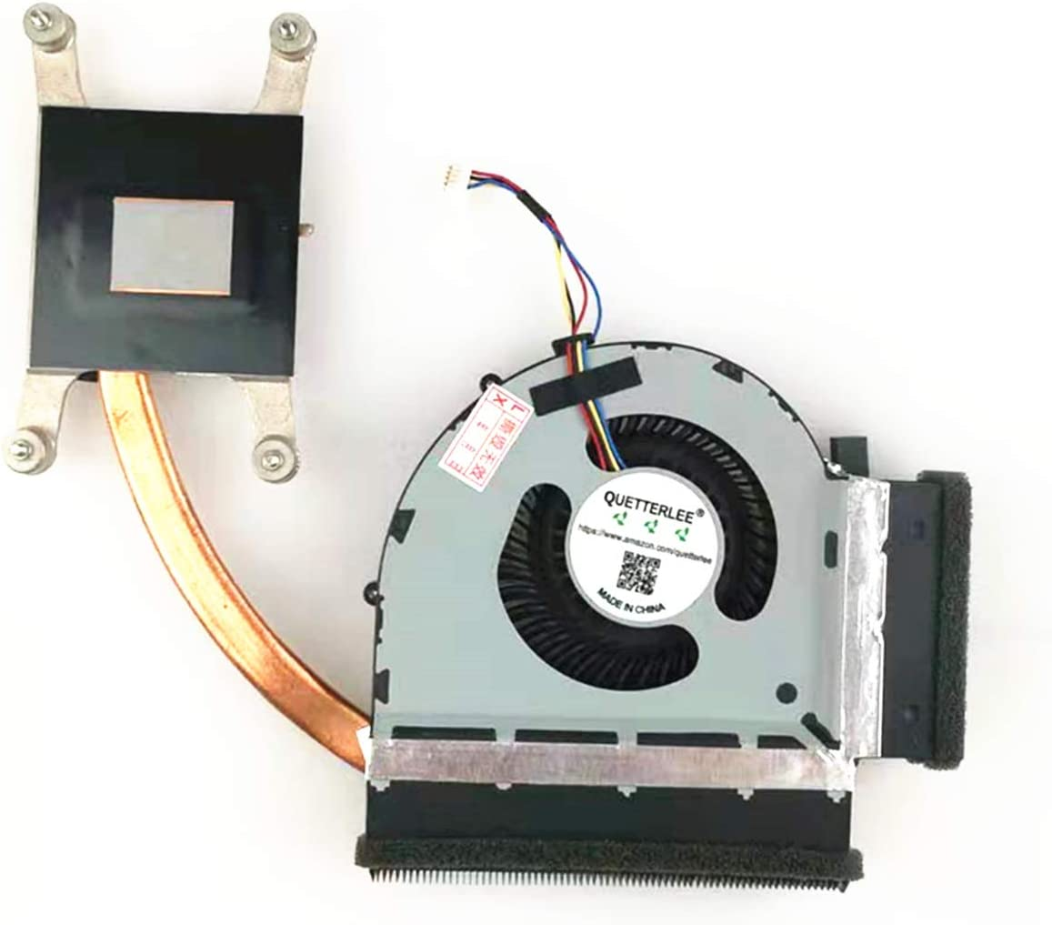 for LENOVO Thinkpad T520 T520i CPU cooling fan with heatsink 75Y5792 75Y5784