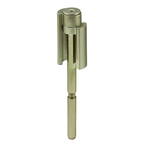 5 verzinkt 8.8 Sechskantschraube 1//4-28 UNF x 1 Grd - Hex Head Tab Bolt