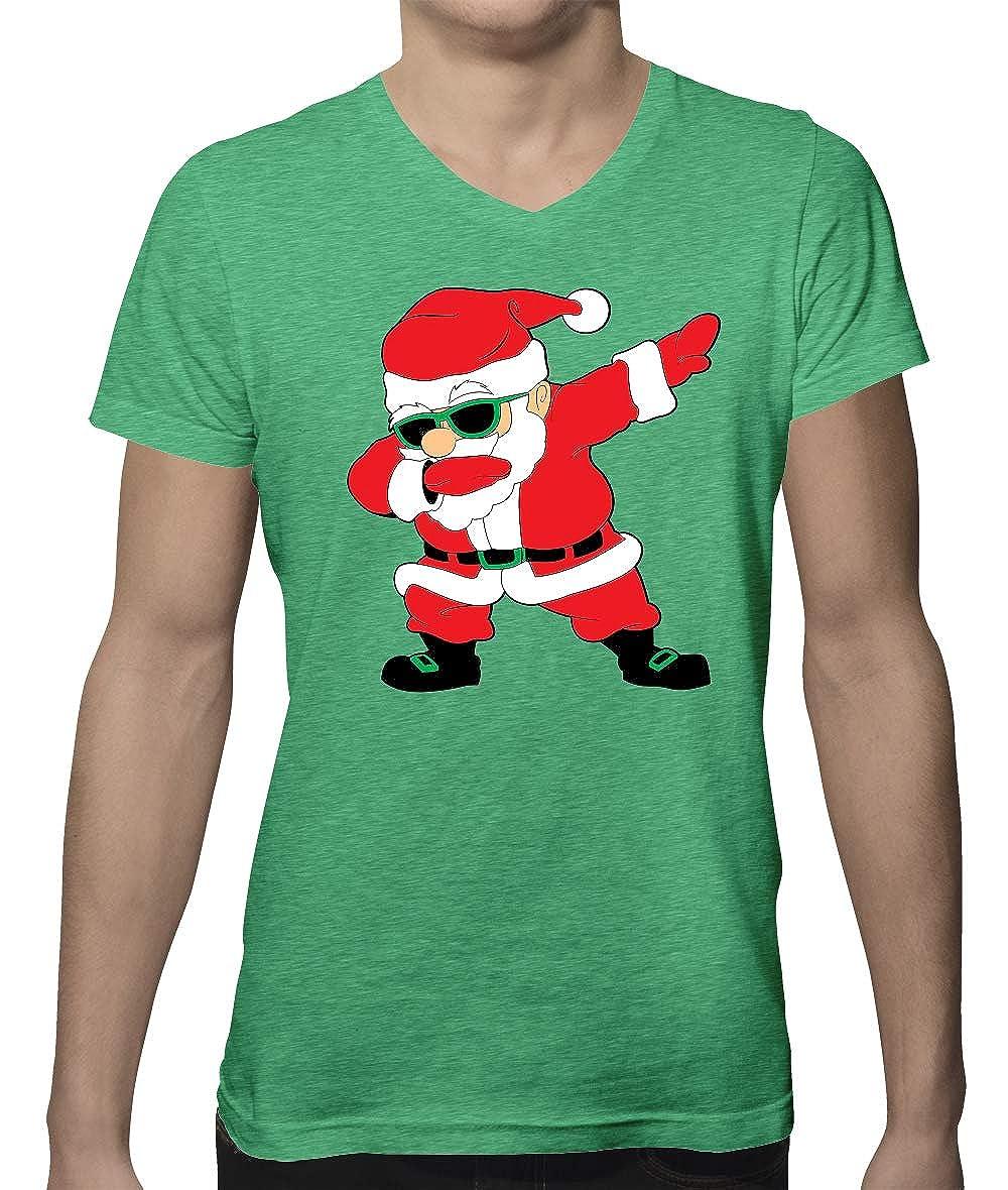 Apparel Dabbing Santa Claus 4396 Shirts