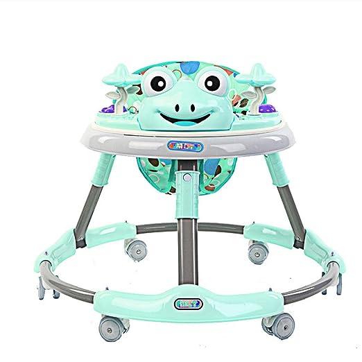 Meen Andador De Bebe, Baby 6-18 Months Baby Multi-función ...