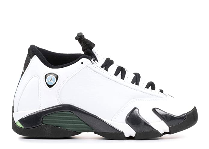 competitive price 18e85 e5079 Amazon.com   AIR Jordan 14 Retro BG (GS)  Oxidized  - 487524-106   Fashion  Sneakers