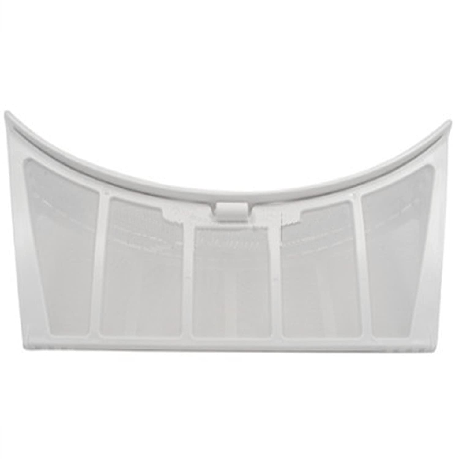 Spares2go Lint Screen/Fluff Filter Pocket Cage for John Lewis JLV09 Tumble Dryer