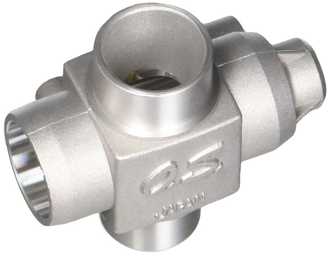 Reducción de precio OS Engine 23483100 Carburetor Body .37SZ-H (japan import)