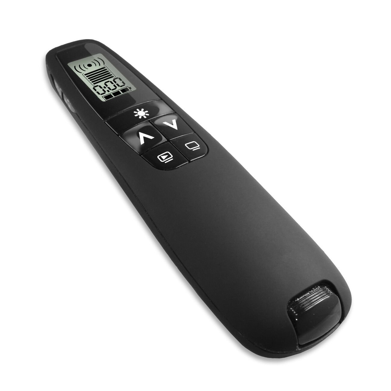 Clever Wireless Presenter Remote Control C850 Logitech R800 Ppt Laser Pointer Presentation With Green Compatible Mac And Pc