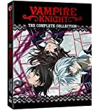 Vampire Knight: The Complete Collection [Import]