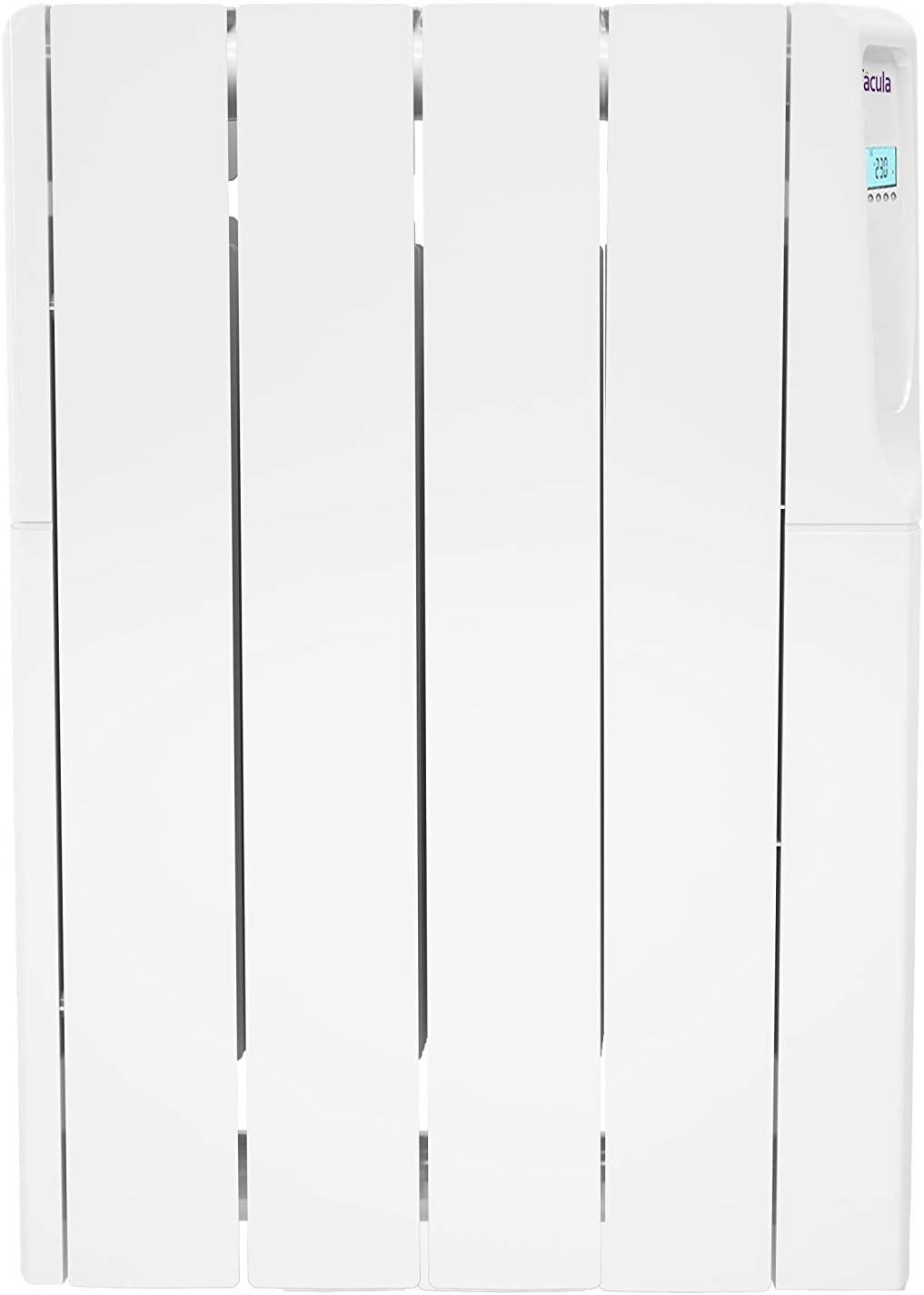 Radiateur thermique de fluide programmable s/érie Z 500w