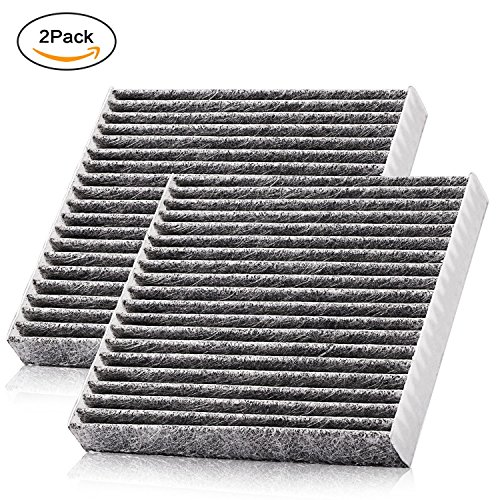 Car Cabin Air Filter Replacement for CF10285 with Active ...