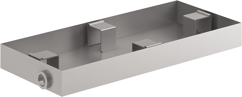 KOHLER K-5559-NA, Aluminum