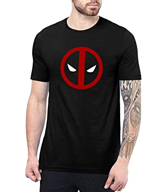 e7fea5399fa Amazon.com  Black T Shirt for Mens - Dead Graphic Tees for Men  Clothing