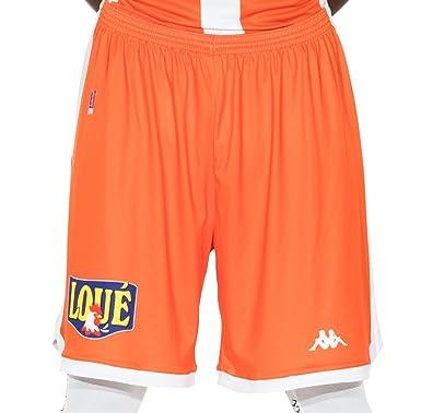 Le Mans Sarthe Basket kbbs05 F - Pantalones Cortos de ...